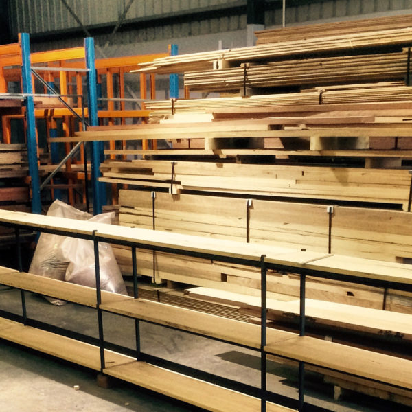 Timber Products Australia
