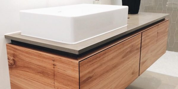 Bathroom Timber Products