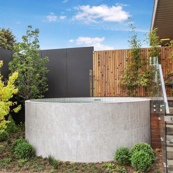 Burgress Pool Project Australia