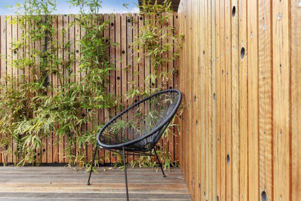 Pool Timber