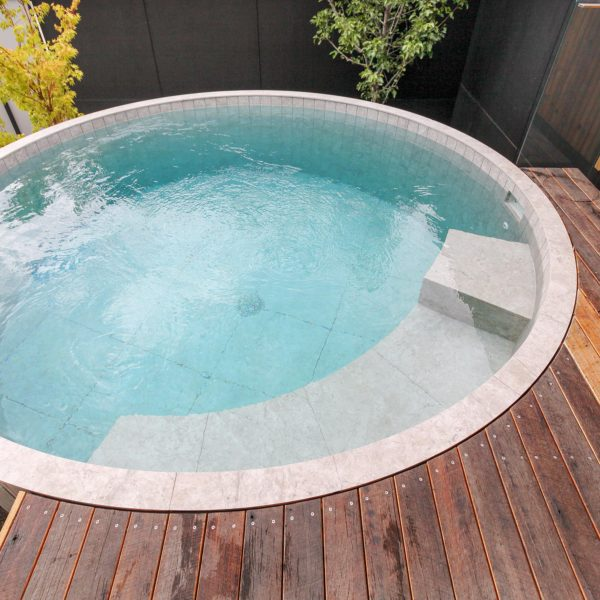 Timber Pool View Melbourne