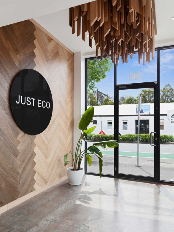 Just Eco