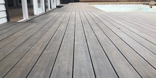 Recycled Timber Flooring Melbourne