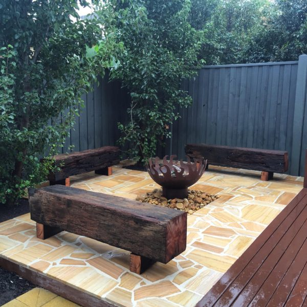 Custom Timber Products