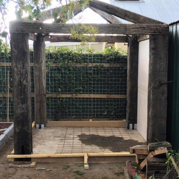 Custom Timber Constructions