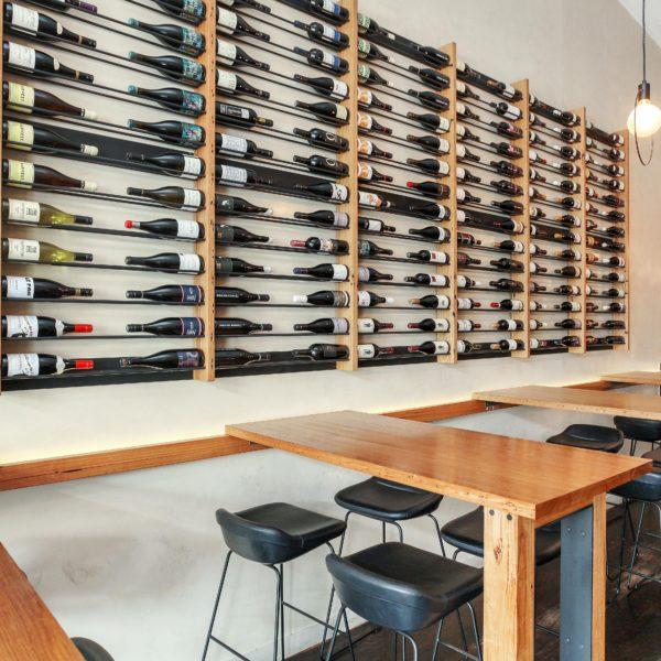 Timber Wine Store