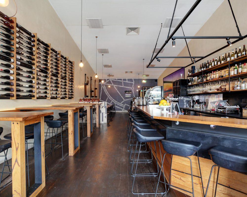Bar Project Australia