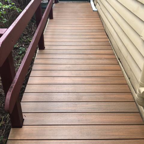 Timber Flooring Australia