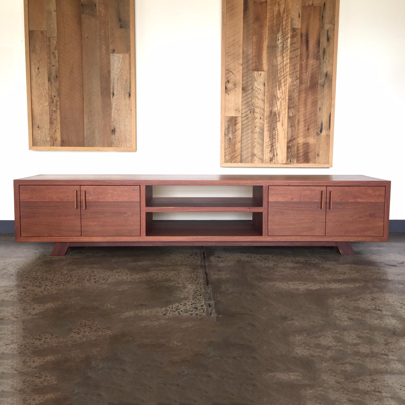 Miraculous Custom Recycled Timber Joinery Furniture Melbourne Home Interior And Landscaping Eliaenasavecom