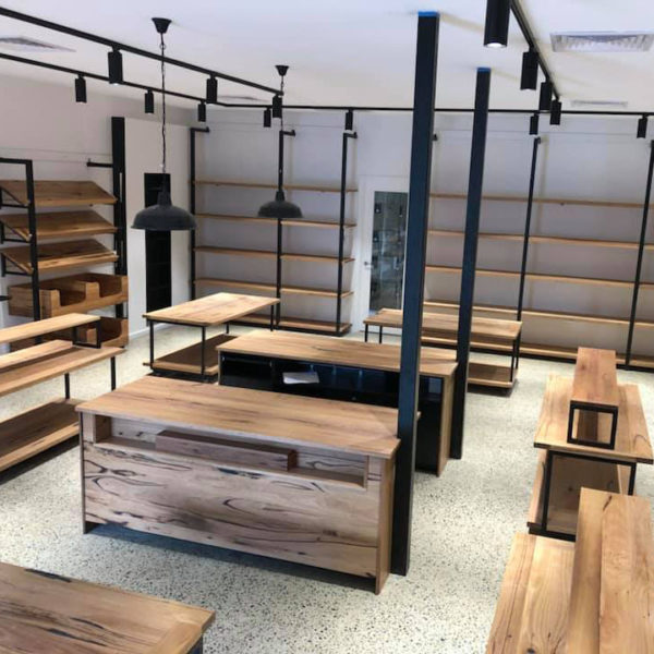 Recycled Timber Products Melbourne