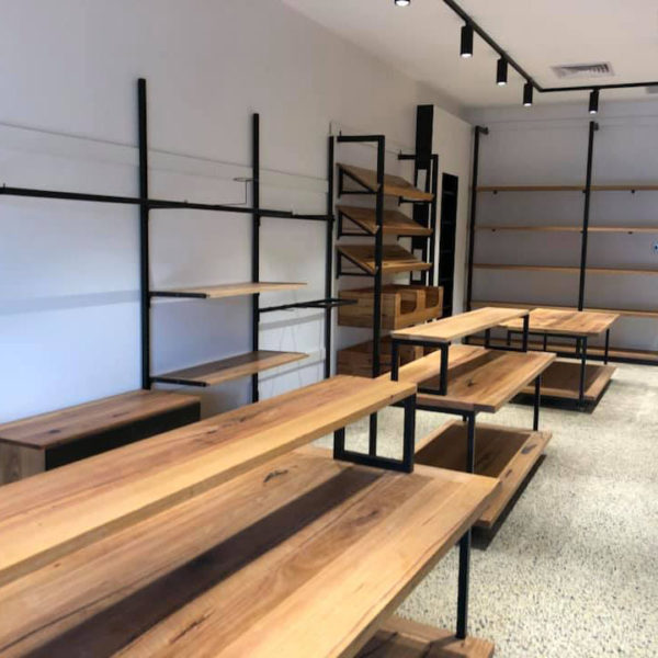 Timber Benchtops Melbourne