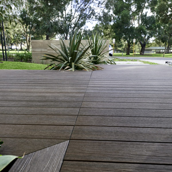 Lawn Timber Flooring