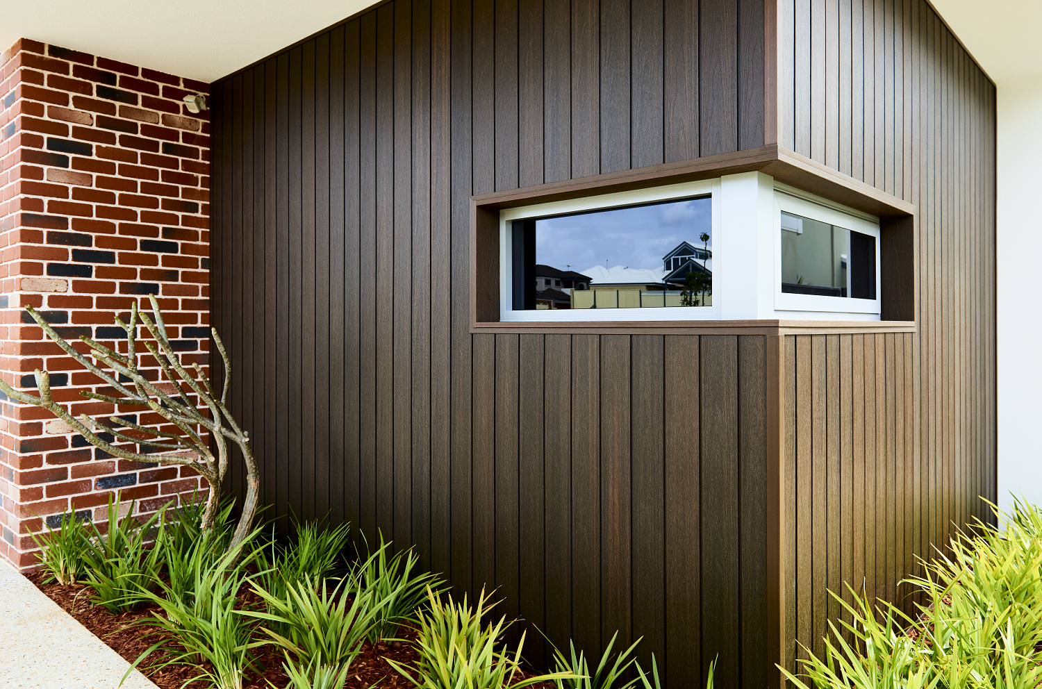 Exterior Timber Wall Cladding Melbourne Just Eco Timber