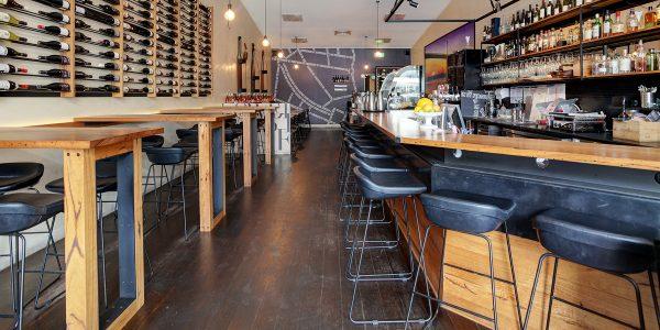 Bar Project Melbourne
