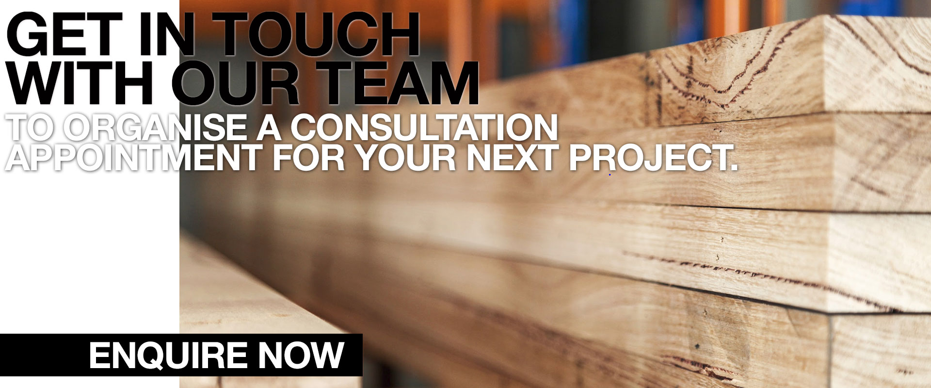 Enquire Now For Timbers In Melbourne