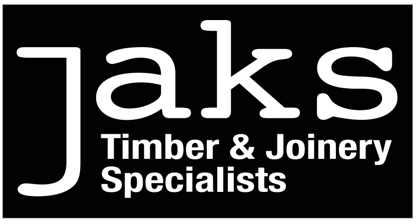 jaks: Timber & Joinery Specialists
